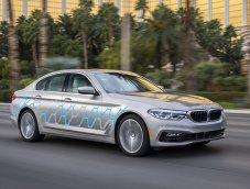 ในงาน CES 2017 BMW  อวดเทคโนโลยีแห่งอนาคต