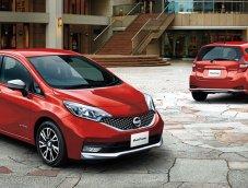 นิสสันปล่อยภาพทีเซอร์ Nissan NOTE พร้อมเปิดตัวในไทยภายในเดือนนี้