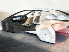 BMW แสดงเทคโนโลยีแห่งอนาคตละลานตาในงาน CES 2017