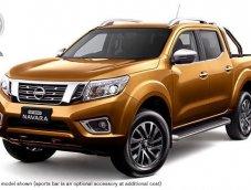 Nissan Navara รับรางวัล 5 ดาว ด้านความปลอดภัย จาก ASEAN NCAP
