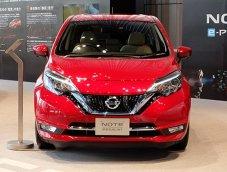 ระบบความปลอดภัย New Nissan Note 2017 เปิดตัว 17 ม.ค. 2017 นี้