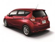 Nissan Note เปิดตัวแล้ว ในราคา 568,000 บาท