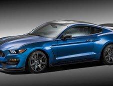 Ford Mustang GT350 เตรียมทำใหม่ในโฉม 2018 แล้ว