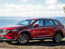 New Mazda CX-9 เตรียมเข้าไทยเร็วๆนี้