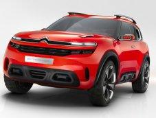 Citroen เตรียมขาย Aircross SUV อเนกประสงค์รุ่นใหม่ในตลาดประเทศจีน ภายในปีนี้