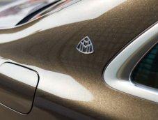 Mercedes-Maybach คอนเฟิร์มแผนการพัฒนารถเอสยูวี และรถยนต์ไฟฟ้าระดับ High-End