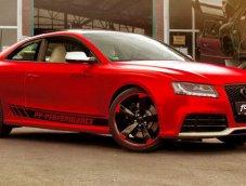 Fostla เปิดตัว Audi A5 แบบซิ่งสุดขีด