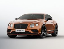 Bentley Continental GT Speed  พร้อมรุ่นพิเศษ Black Edition ทางเลือกของรถคูเป้หรู กับภาพลักษณ์ที่คมเข้มทุกกระเบียดนิ้ว