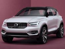 Volvo พร้อมเปิดตัว XC40 ณ งานเซี่ยงไฮ้ ออโต้โชว์