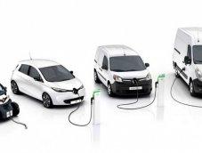 Renault เดินหน้านำเสนอรถยนต์ไฟฟ้าเพิ่มในกลุ่มมินิแวน-รถตู้