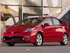 Toyota Prius เผยโฉมใหม่