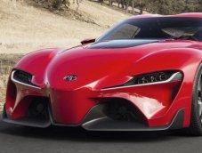 เรื่อง Toyota Supra จะโผล่ในงานโตเกียว มอเตอร์โชว์ 2017 มีจริงหรือไม่