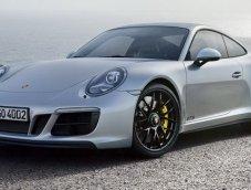 Porsche 911 GTS 2017 เปิดตัวเรียบร้อยแล้ว