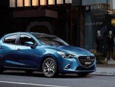 Mazda 2 2017 ก่อนเปิดตัวกลางเดือนนี้