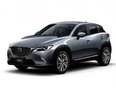Mazda CX-3 MY2017 เปิดตัวที่ประเทศมาเลเซียก่อนที่จะเปิดตัวในไทย