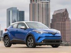 ในสหรัฐฯ Toyota C-HR เคาะราคาเริ่มต้นที่ 831,000 บาท