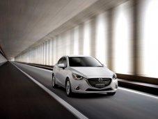 Mazda 2 ปี 2017 ใหม่ ใส่เต็มเทคโนโลยี ราคาเริ่ม 5.3 แสนบาท