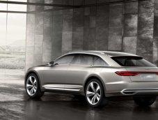Audi เผยภาพดีไซน์ส่วนหน้าของ All-New A6, A7, A8 แตกต่างแต่คงความเป็นเอกลักษณ์