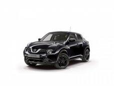 Nissan Juke Premium Special Edition เอาใจวัยรุ่น อัพเกรดเครื่องเสียงกระหึ่มสุดขีด