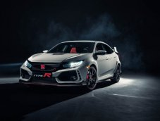 เผย Teaser แรกของ All-New Honda Civic Type R เวอร์ชั่นขายจริงในอเมริกา