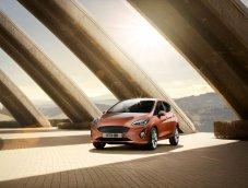 โฉมใหม่ Ford Fiesta 2017 ด้เน้นดีไซน์สปอร์ตรอบคัน