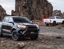 เปิดตัว Toyota Hilux TRD เวอร์ชั่นออสเตรเลีย ราคา 1.54 ล้านบาท