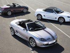 MG อาจจะทำรถสปอร์ตคู่แข่ง MX-5 ในเร็วๆนี้