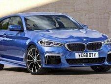 BMW Series 1 ปี 2018 พร้อมรูปโฉมใหม่จะเปิดตัวในปีหน้า