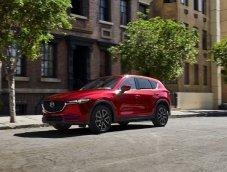 New Mazda CX-5 รุ่น 7 ที่นั่ง เตรียมเปิดตัวปลายปีนี้