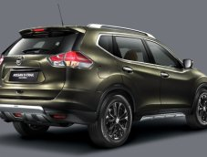 Nissan X-Trail Aero Edition เตรียมขายในมาเลเซียราคา 1.12 ล้านบาท