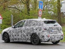 แอบถ่าย 2019 All-New BMW 1-Series โฉบเฉี่ยวมากขึ้นกว่าเดิม