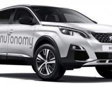 Peugeot - Citroen ยกระดับเทคโนโลยีระบบขับขี่อัตโนมัติ ที่ประเทศสิงคโปร์