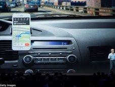 Apple อัพเดท feature ใหม่สำหรับผู้ใช้งานรถยนต์ใน IOS11