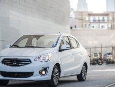 รีวิว Mitsubishi Attrage 2017 ราคาเริ่ม 472,000 บาท