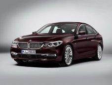 มาชมภาพ New BMW Series 6 GT ก่อนเปิดตัวที่งาน Frankfurt Motor Show