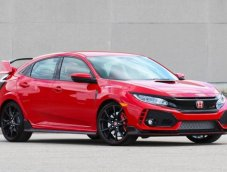 Honda Civic Type R รุ่นใหม่ อัพเกรดสมรรถนะ พร้อมระบบขับเคลื่อนสี่ล้อในอนาคต