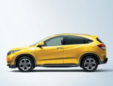 Honda Vezel Brilliant Style Edition( Honda  HR-V  ) รถที่ขายดีที่สุดในประเทศญี่ปุ่นเวลานี้