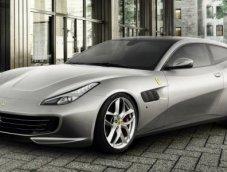 Ferrari Crossover (Project F16X) รถสไตล์ SUV- Crossover คันแรกของค่าย