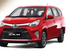 Toyota Calya 2016 รถ MPV 7 ที่นั่ง คันใหม่ ราคาเปิดตัวที่สามารถเอื้อมถึงกันได้