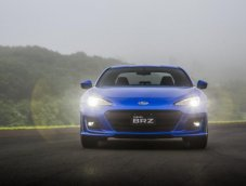 Subaru 2017 BRZ รถยนต์สปอร์ตยอดนิยม
