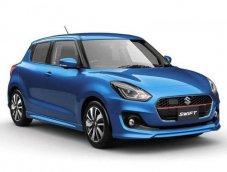 Suzuki จะเปิดตัว All-New Swift Sport รุ่นล่าสุดที่งาน Frankfurt Motor Show อย่างแน่นอน!