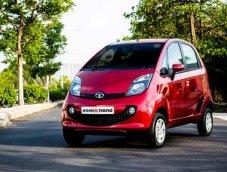 ถูกกว่านี้ไม่มีแล้ว!! Tata Nano GenX กับราคาแค่ 90,000 บาท!!
