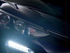 เผย! ทีเซอร์แรกของ Toyota Yaris ATIV 2017