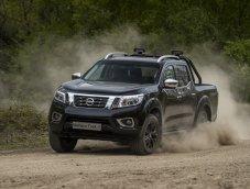 "Nissan ประเทศอังกฤษ เปิดตัว Navara รุ่นพิเศษ ""Trek-1"""