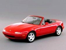 เตรียมตัว!! เมื่อตำนาน Mazda MX-5 รุ่นแรก กลับมาผลิตอะไหล่ใหม่ขายอีกครั้ง