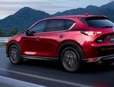 New Mazda CX-5 เตรียมเปิตตัวที่มาเลเซียราคาเริ่มต้น 1.2 ล้านบาท