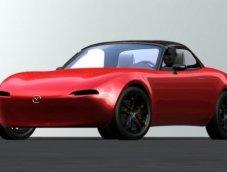 Mazda MX-5 กลับสู่ย้อนยุค เหมือนรุ่นแรกสุด มาในสไตล์น่ารักและเรียบง่าย
