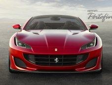 Ferrari เผยโฉมสปอร์ตหรูเปิดประทุนรุ่นใหม่ล่าสุด All-New Ferrari Portofino ที่มาทดแทน Ferrari California T