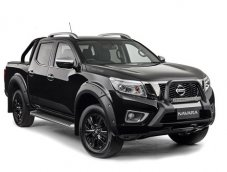 Nissan Navara N-Sport Black Edition ขายจำนวนจำกัด ราคาอยู่ที่ 1.43 ล้านบาท