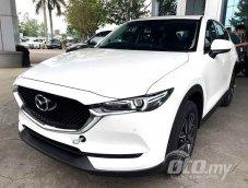 ข้อมูลคร่าวๆ All-New Mazda CX-5 เวอร์ชั่นมาเลเซีย คาดว่าจะมีการเปิดตัวในเร็วๆนี้